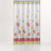 Alyssa Shower Curtain