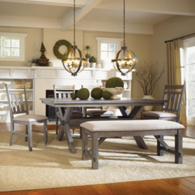 jcpenney.com | Haverford Dining Collection