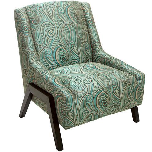 Zelda Occasional Chair