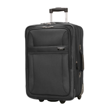 "jcpenney.com | Skyway Chesapeake 2.0 21"" Upright Luggage"