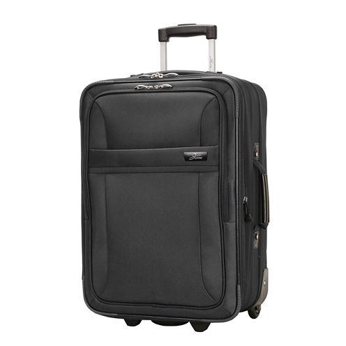 "Skyway Chesapeake 2.0 21"" Upright Luggage"