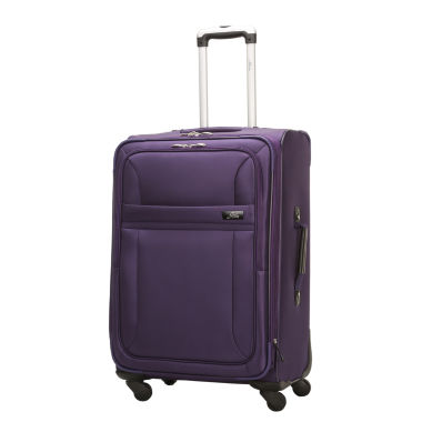 "jcpenney.com | Skyway Chesapeake 2.0 24"" Expandable Spinner Luggage"