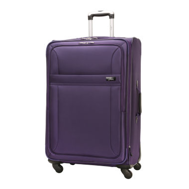 "jcpenney.com | Skyway Chesapeake 2.0 20"" Expandable Spinner Luggage"