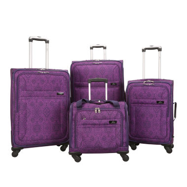 jcpenney.com | Skyway Chesapeake 2.0 Luggage Collection