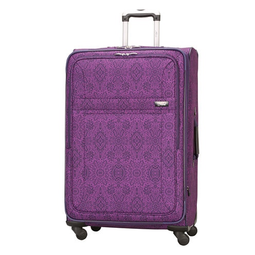 """Skyway Chesapeake 2.0 28"""" Expandable Spinner Luggage"""