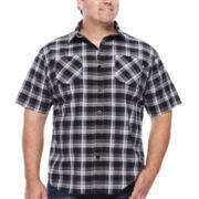 Ecko Unltd.® Short-Sleeve Sahara Woven Shirt - Big & Tall