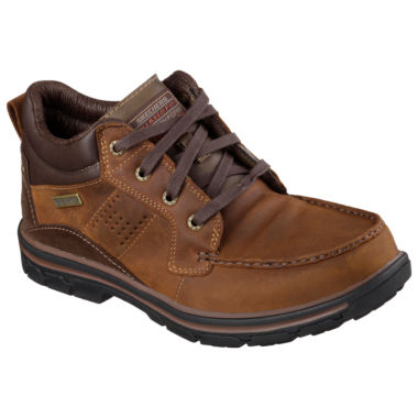 jcpenney.com | Skechers® Melego Mens Leather Boots