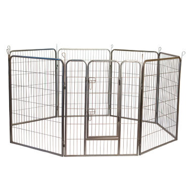 jcpenney.com | Iconic Pet Heavy-Duty Playpen