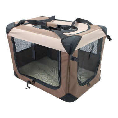 jcpenney.com | Iconic Pet Multi-Purpose Soft Crate