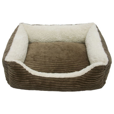 jcpenney.com | Iconic Pet Lounge X-Large Pet Bed