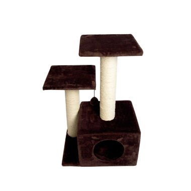 jcpenney.com | Iconic Pet Dual Sisal Scratching Tree