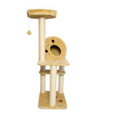 jcpenney.com | Iconic Pet Playground Cat Tree