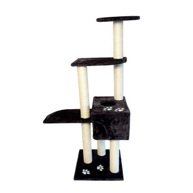 jcpenney.com | Iconic Pet Mid Condo Cat Tree