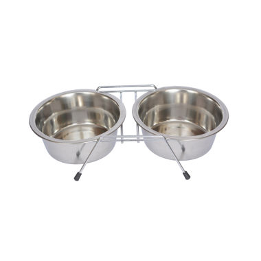 jcpenney.com | Iconic Pet Double Diner