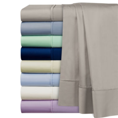 jcpenney.com | Cathay Home 300tc Rayon from Bamboo/Cotton Sheet Set