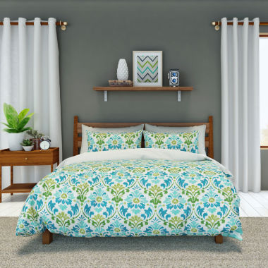 jcpenney.com | Colorfly™ Sasha 3-pc. Duvet Cover Set & Accessories