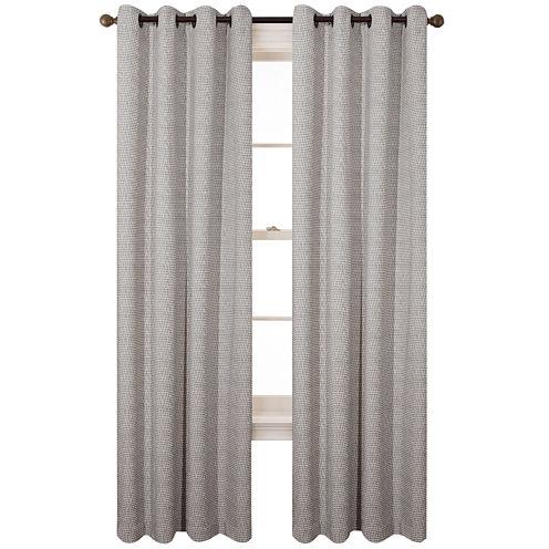 Fuller Grommet-Top Curtain Panel