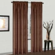 Cyndee Rod-Pocket Curtain Panel