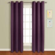 Mansfield Grommet-Top Curtain Panel