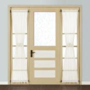 Monte Carlo Rod-Pocket Door Panel