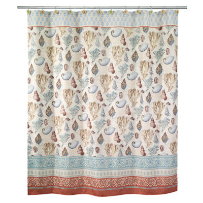 Avanti® Seabreeze Shower Curtain