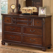 Signature Design by Ashley® Leahlyn Dresser