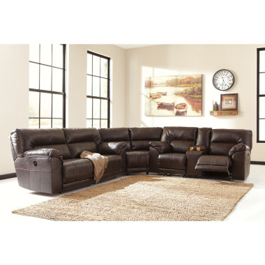 jcpenney.com | Signature Design by Ashley® Barrettsville Sectional