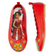 Disney Elena Flat Shoes - Girls