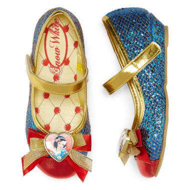 jcpenney.com | Disney Collection Snow White Costume Shoes - Girls