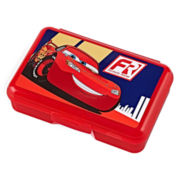 Disney Collection Cars Pencil Box