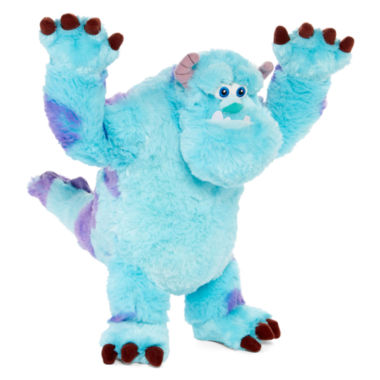 jcpenney.com | Disney Collection Medium Plush Sulley Inc.