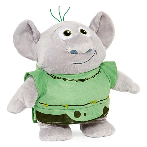 Disney Medium Troll Plush Toy