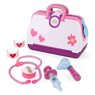 jcpenney.com | Disney Doc 6-pc. Doctor Play Set
