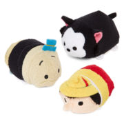Disney Collection Small Pinocchio Tsum Tsum Collection