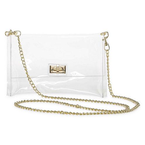 Arizona Jelly Crossbody Bag