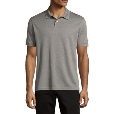 18b1b17dd6f Arizona Short Sleeve Polo Shirt - JCPenney