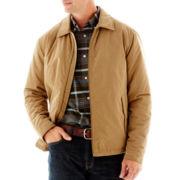 St. John's Bay® Golf Jacket