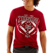 Zoo York® Diamond Deluxe Graphic Tee