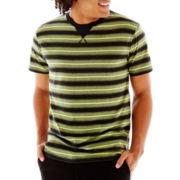 Zoo York® Short-Sleeve Knit Tee