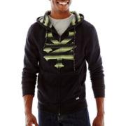 Zoo York® Full-Zip Fleece Hoodie
