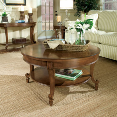 jcpenney.com | Provence Round Coffee Table
