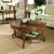 Provence Oval Coffee Table