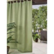 Matine Tab-Top Indoor/Outdoor Curtain Panel