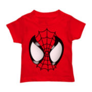Spider-Man Tee - Toddler Boys 2t-5t