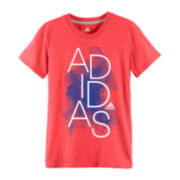 adidas® Graphic Tee - Girls 7-16