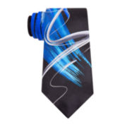 Jerry Garcia® Flamenco Silk Tie - Extra Long