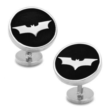 jcpenney.com | Batman™ Dark Knight Logo Cuff Links