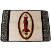 Fashion Passion Bath Rug