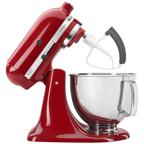 KitchenAid® Flex Edge Beater Mixer Attachment KFE5T
