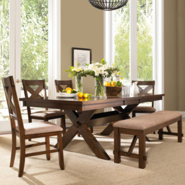 jcpenney.com | Lansford Dining Collection